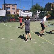 Prezentacja tenisa ziemnego (21.06.2017)