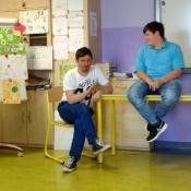 Wędrujące Drzewo Opowieści - warsztaty aktorskie (21.05.2018)
