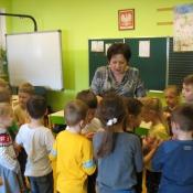 21 lutego Dzień Języka Ojczystego w klasach zerowych