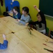 Warsztaty robienia palm w klasach zerowych_14