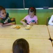Warsztaty w klasach zerowych