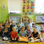 Święto Chłopców w klasach zerowych