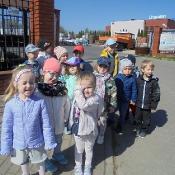 Przedszkolni odkrywcy małej i dużej Ojczyzny – kwiecień_23
