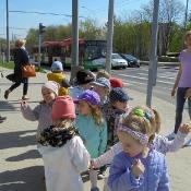 Przedszkolni odkrywcy małej i dużej Ojczyzny – kwiecień_25