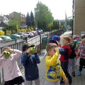 Przedszkolni odkrywcy małej i dużej Ojczyzny – kwiecień_32