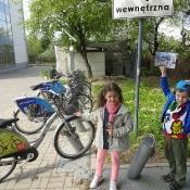 Przedszkolni odkrywcy małej i dużej Ojczyzny – kwiecień_8