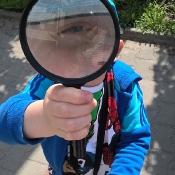 Przedszkolni odkrywcy małej i dużej Ojczyzny – kwiecień_9