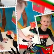 Przedszkolni odkrywcy małej i dużej Ojczyzny – październik
