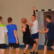 Dzień Sportu w Sobieskim