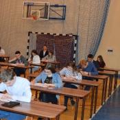 Finał konkursu matematycznego JANEK 2017