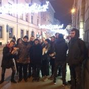 Klasy drugie LO w Krakowie
