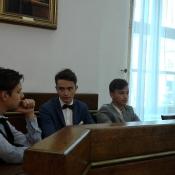 Symulacja Obrad Rady Miasta