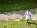 Bieg na orientacje - runda finałowa
