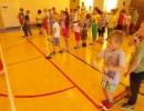 Dzień Sportu w klasach 1