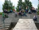 Klasy 3 na wycieczce w Białowieskim Parku Narodowym (1-2.06.2015)