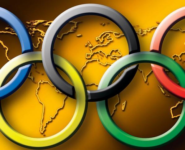 Olimpijczycy w Sobieskim