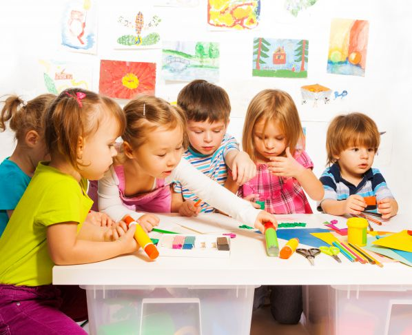 Nowe przedszkole