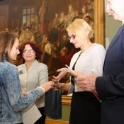 1 miejsce Ali Bartosińskiej w Wojewódzkim Konkursie Regionalistycznym_4