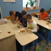 2c na warsztatach kulinarno-przyrodniczych (10.05.2019)