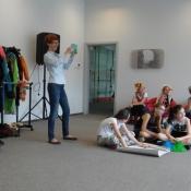 """4c w bawialni """"Trolejbus"""" (20.06.2016)"""