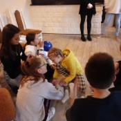 6a na pikniku integracyjnym (18.09.2019)