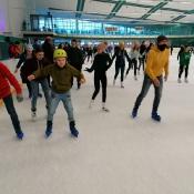 6b i 6c na łyżwach w ramach programu
