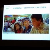 7a poznaje życie laotańskich dzieci - projekcja filmu