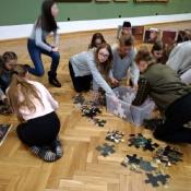 8a w Muzeum Lubelskim (25.10.2018)