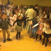 Andrzejki w klasach 1-3 (23.11.2018 i 30.11.2018)