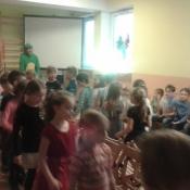 Andrzejki w klasach 1 (22.11.2017)