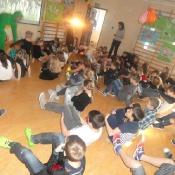 Andrzejki w klasach 2-3 (24.11.2017)