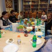 Andrzejki w naszej szkole (22-24.11.2016)