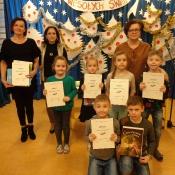 Apel klas młodszych z wręczeniem nagród 2019-02-07_9