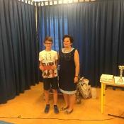 Apel na zakończenie roku szkolnego 2017-2018 - klasy starsze_8