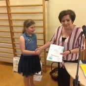 Apel z mnóstwem nagród - 13.06.2019 r.