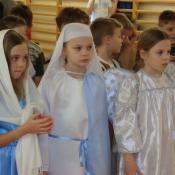 Bal Wszystkich Świętych 2017 r. - klasy 0 - 3_27