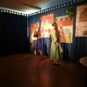 Balladyna w krzywym zwierciadle (08.06.2018)