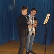 Charytatywny koncert na rzecz Hospicjum Małego Księcia (11.05.16)