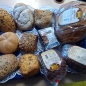 Chlebowa historia w 3a (28.09.2018)