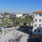 Szkolne mole książkowe w Turcji_2