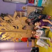 Wędrujące drzewo opowieści - warsztaty kreatywnego pisania