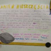 Czwartoklasiści prezentują lubelskie legendy (11.12.2019)