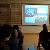 Czy grozi nam przeludnienie? - wykład prof. Wojciecha Janickiego (23.11.2018)