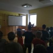 Czytanie bajek po angielsku dla klas 2 (15.03.2019)