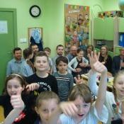 Deutsch macht Spaβ! Lekcje otwarte w 1c (16 i 23.05.2019)