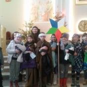 Diecezjalne spotkanie kolędników (21.01.2016)