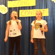 Disney Song Contest (16.03.2018)