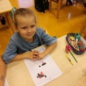 Dzień Chłopaka w klasach 0 (30.09.2020)