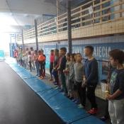 Dzień Chłopaka w klasach 3 (30.09.2019)