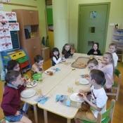 Dzień dziecka w klasie 0a